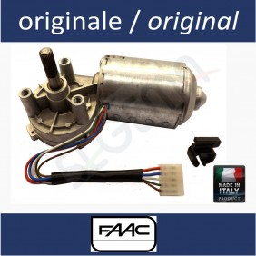 Electric motor for FAAC D600-525-530-531