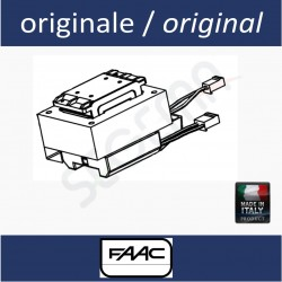 Transformer for FAAC D1000-D700HS-C721-576EM