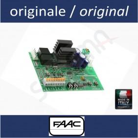 Scheda elettronica per FAAC D1000