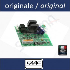 Electronic board for FAAC D1000