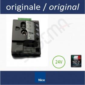 TNA1R01 Centrale per operatori TNLKCER01
