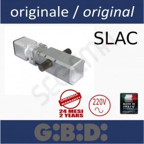 MODO 500 SLAC operatore per porte basculanti
