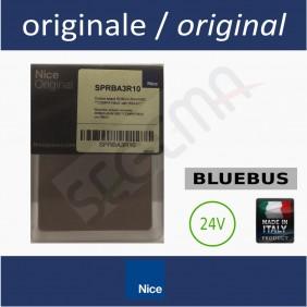 SPRBA3R10 scheda di ricambio RBA3/C nuova