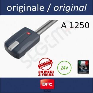 BOTTICELLI SMART BT A850 operatore porte sezionali 13mq
