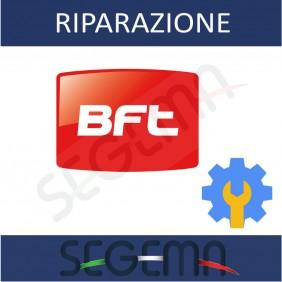 Riparazione operatore BFT