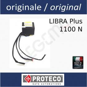 Trasformatore di ricambio per LIBRA Plus