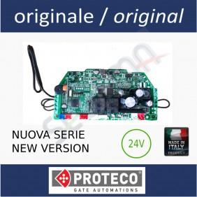 LIQ03 Central unit for LIBRA or LIFTUP new version