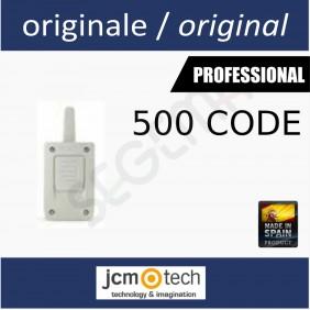 BASE-500 Ricevitore 500 codice 868MHz