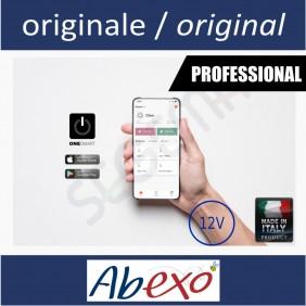 PLANO-LOCK Apri cancello smart con app